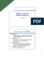 Intro OFDM