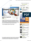 Top 10 Clever Google Search Tricks _ Life Hacker India.pdf