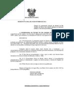 Decreto n 23.862 Integra Ao Patrimonio Publico Escola Estadual Alberto Torres