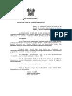 Decreton 23861 Integra Ao Patrimonio Publico Escola Estadual Vale Do Pitimbu