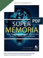 Super Memoria - Estratto Gratuito.pdf
