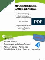 Balance General 2