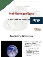 5-Mobilismo geológico