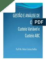 2013108 164613 Aula+11 Custeio+Variavel+e+ABC