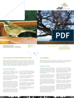 European Forest Goals and Targets