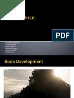 adolescence presentation