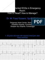 ECG in Emergency Room, How PPT.ppt