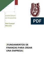 Finanzas Noe