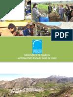 Mediciones de Pobreza Chile Fundacion Pobreza
