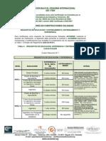 Requisitos ICS 2013 A
