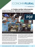 Boletín Economía Plural N° 63