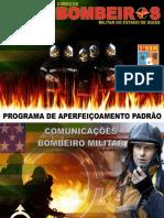 Comunicações BM - PAP 2012 - final 2
