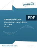 Worldwide Smart Coatings Markets
