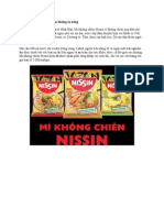 Mi Khong Chien Nissin
