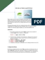 Configurar un servidor ftp con Vsftpd en openSUSE linux