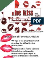 The kiss.pptx