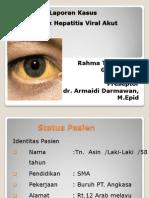 Hepatitis Point
