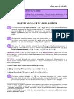 Tema I.2. Grupuri vocalice. Valori fonetice. Transcriere fonetica.pdf