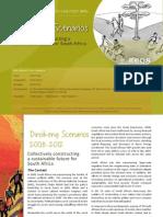 Scenarios Case Study - Dinokeng