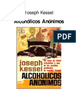Joseph Kessel - Alcohólicos Anónimos