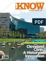 What Doctors Know - May 2013