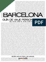 Barcelona ES