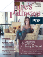 Nature's Pathways Nov 2013 Issue - South Central WI Edition