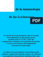 Leish inmunol