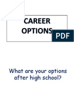 career options-pdf
