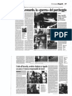 articolo giornale Il Mattino 25.10.2013