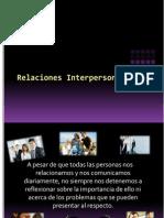 relacionesinterpersonales-121012105511-phpapp01
