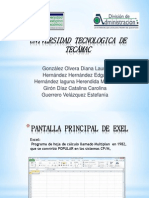 UNIVERSIDAD TECNOLOGICA DE TECÁMAC