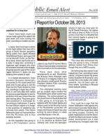 626 - Benjamin Fulford Report for October 28, 2013.pdf