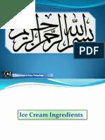 ingredients of ice cream.ppt