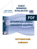 25-07RacheldeCarvalho-OficinadeInstrumentacaoSOBECC2012