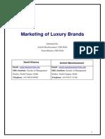 luxurybrandingindia