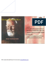 George Bernard Shaw by Dr. Azher Suleiman.pdf