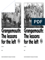 Grangemouth swp meeting leaflet template