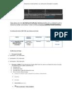 Convertirse en Un Profesional Certificado Tiene Muchos Beneficios y Las Certificaciones de Autodesk Lo Respaldan