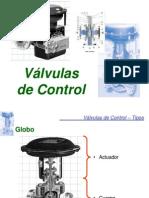 Valvulas de Control 1