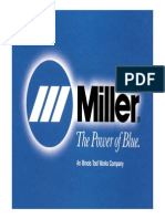 Miller Soldador