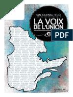 La Voix de l'Union - 1e Parution Version Finale