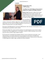 28-10-2013 'PROSPERA REUNIÓN DE ALCALDES '.