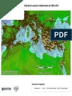 Atlas cartographique sur le thème des risques naturels