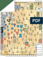 Kutuzov Setup Map 2