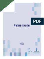 anemias-carenciais