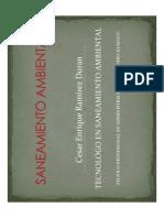 SANEAMIENTO AMBIENTAL 09-2012