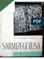 Sarmizegetusa - H.daicoviciu, C.daicovicu