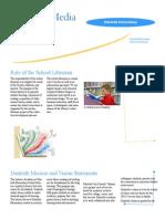 Media Handbook Dunleith