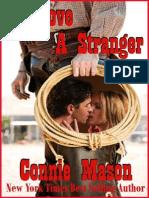 To Love a Stranger - Mason, Connie.pdf